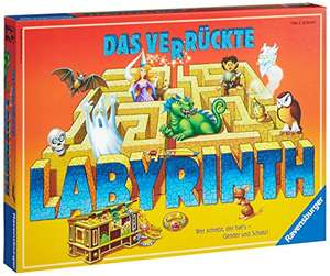[Amazon Prime] Das verrückte Labyrinth