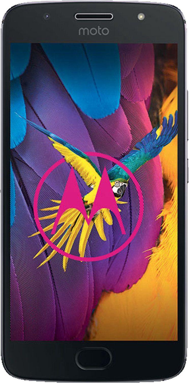 Amazon Tagesangebot Motorola G5S (13,2cm 5,2 Zoll) 3 GB Ram, 32GB versch. Farben