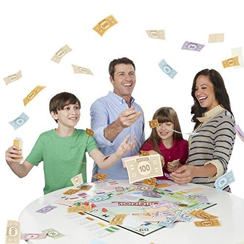 Monopoly Classic [Amazon Prime]