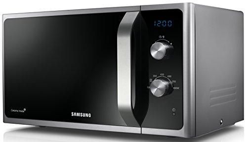 [Amazon-Tagesdeal] Samsung MG23F301EAS/EG Mikrowelle