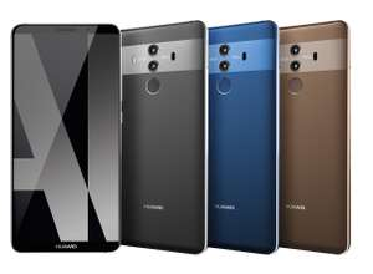 Huawei Mate 10 PRO mit Smartmobile Tarif (Allnet, 5GB LTE im O2 Netz)