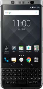 BlackBerry KeyOne 32GB + 2GB Vodafone Internet