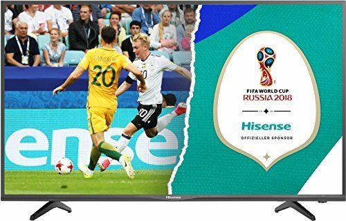 Hisense H39NEC2010S 98 cm (39 Zoll) Fernseher (Full HD, Triple Tuner) für 254,99€ [Amazon]
