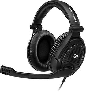 Sennheiser Game Zero Special Edition schwarz [Amazon]