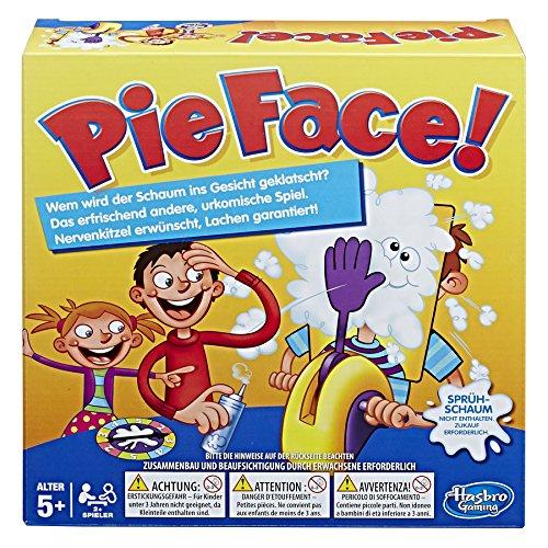 Kultspiel Pie Face zum Bestprice mit Amazon Prime