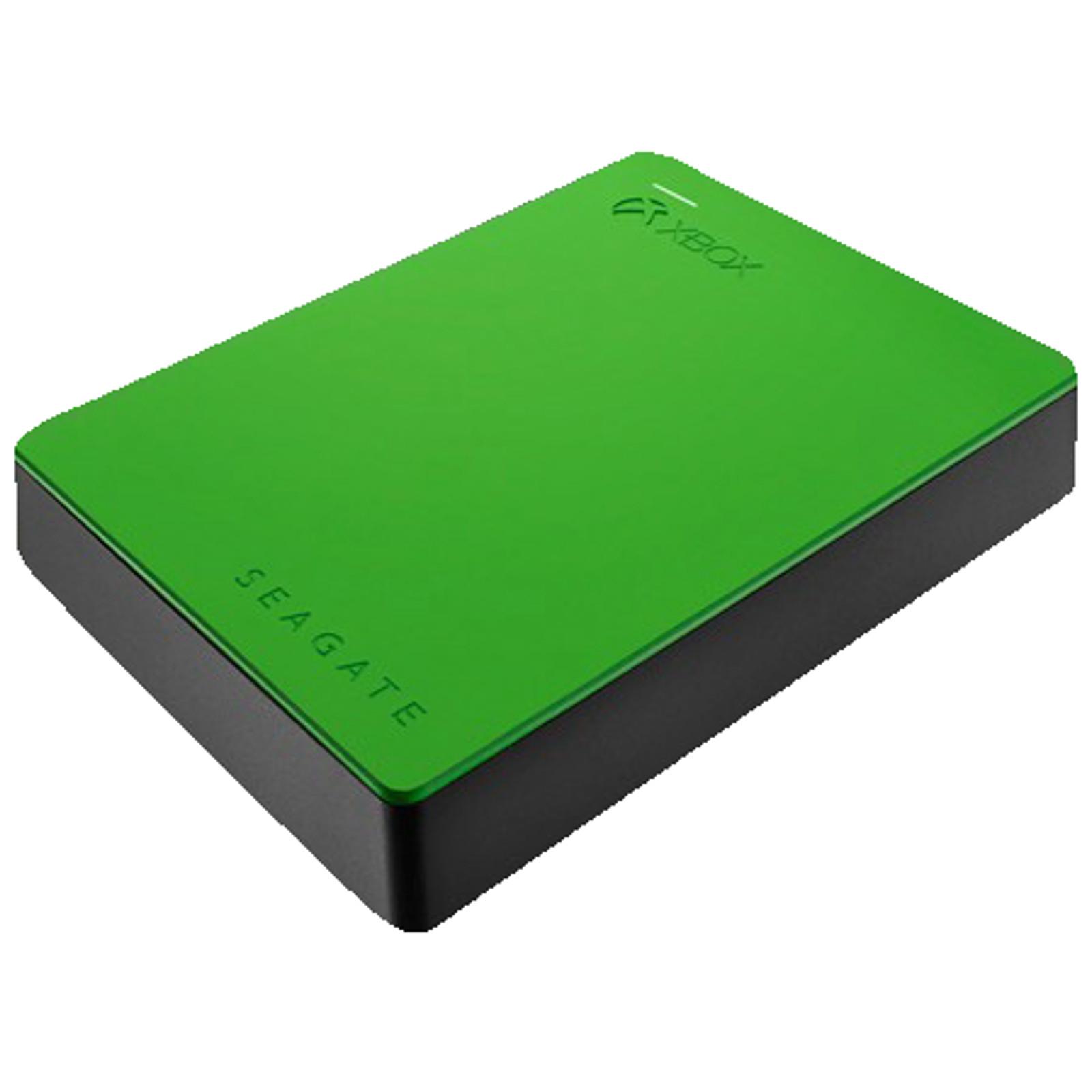 "SEAGATE Game Drive 4 TB externe Festplatte ( Xbox ) STEA4000402 Ebay Plus 2,5"""