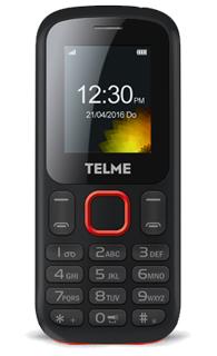 Telme T210 Einfach Einfach Handy