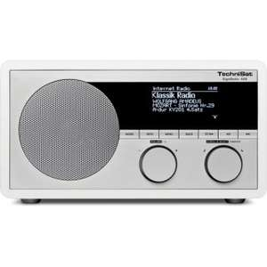 EXPERT Online: TECHNISAT DigitRadio 400 - DAB+ Digitalradio, WLAN, Bluetooth