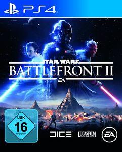 Star Wars: Battlefront 2 (PS4) für 42 € bei eBay mit dem Plus-Code PLUSBUNT