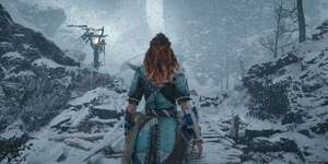 Horizon Zero Dawn: The Frozen Wilds – Spieleberater gratis