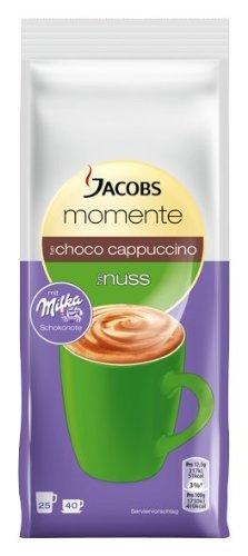 [Amazon.fr] Jacobs Schokoladen Vanille Cappuccino mit Milka, 12er Pack (12 x 500 g)