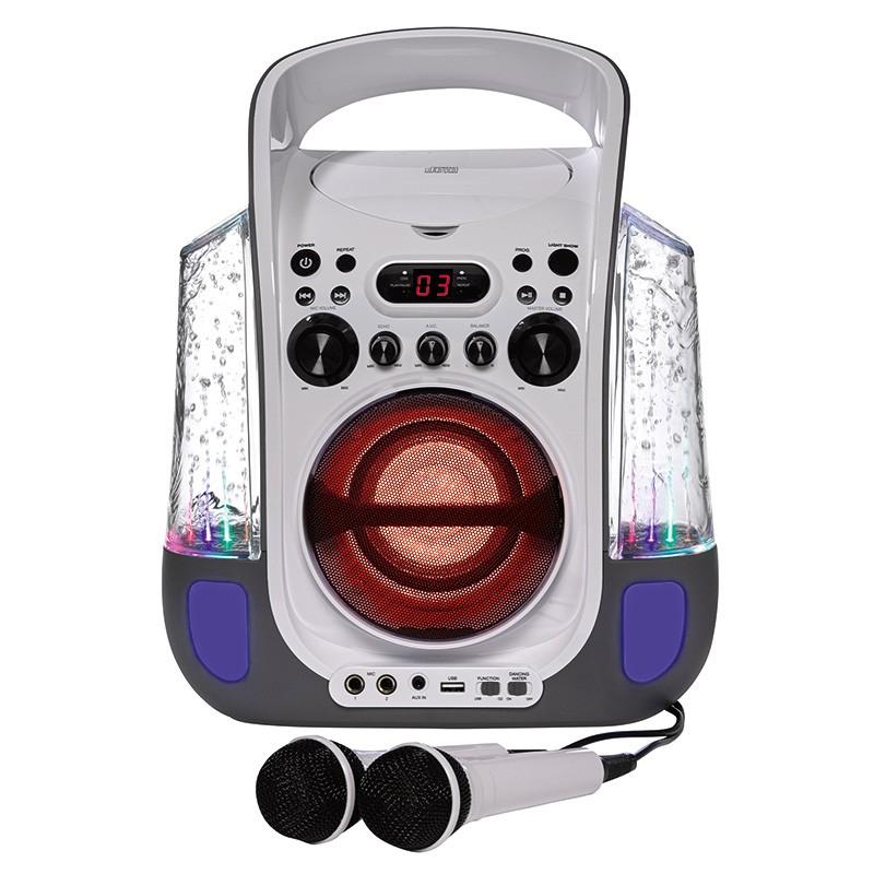Norma24.de - Denver Karaoke Anlage TWS-40K