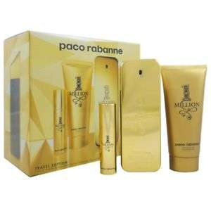 eBay Plus - Paco Rabanne 1 Million Set 110 ml