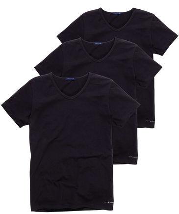 [engelhorn.de] 2x Tommy Hilfiger T-Shirts Premium Essentials 3er-pack