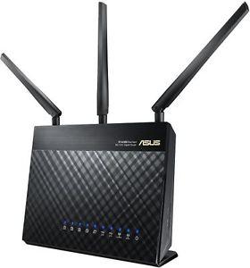 [eBay plus] ASUS RT-AC68U Dual-Band WLAN-Router