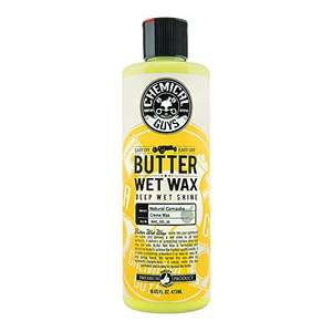 [AMAZON] Chemical Guys Butter Wet Wachs (Creme) für 18,31€ als Prime Kunde