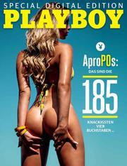 AproPos - gratis E-Paper [Playboy]