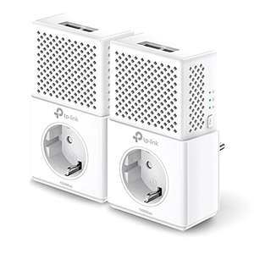 [Amazon] TP-Link TL-PA7020P - Powerline Netzwerkadapter 2er Set weiß