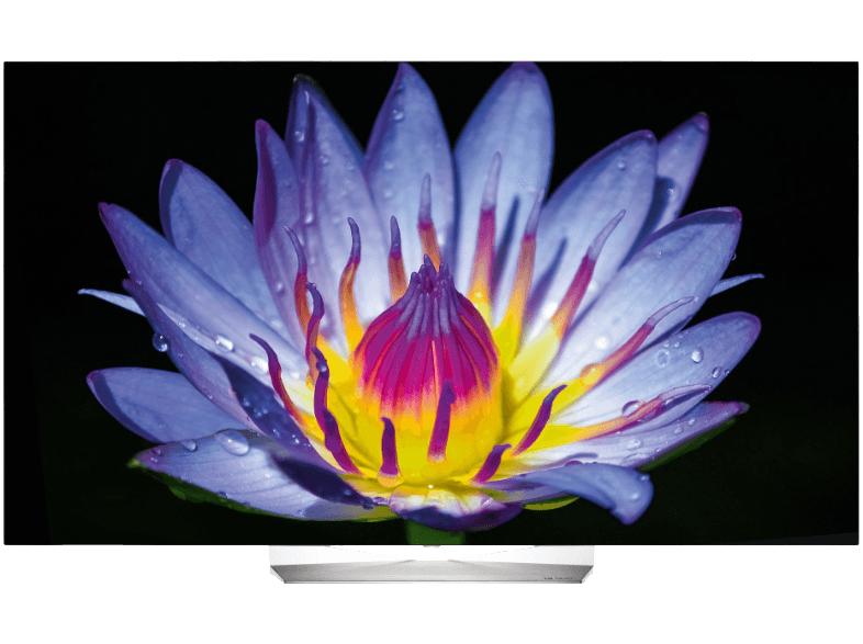 (Media Markt Online) LG 55EG9A7V OLED TV (Flat, 55 Zoll, Full-HD, SMART TV, webOS)
