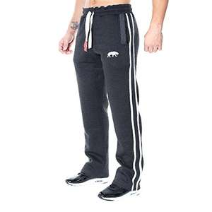 [Amazon] SMILODOX Jogginghose Herren