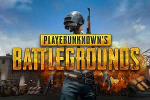 Playerunknown's Battleground [PC] für Steam @GamesDeal.com für 15,19€