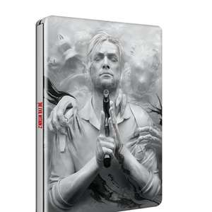 [Amazon] The Evil Within 2 Steelbook (enthält kein Spiel)