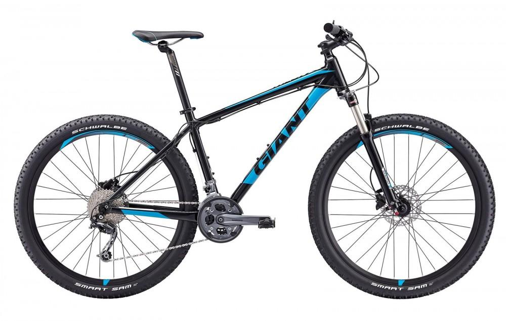 Rabe Bikes Black WE MTB Fahrrad - z.B Giant Talon 2 für nur 389€