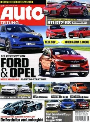 [abofreude.de] 17 Zeitschriften im Abo mit Verrechnungsscheck in gleicher Höhe wie die Kosten