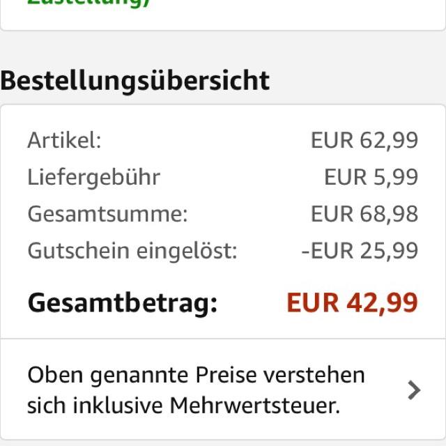 [LOKAL] Switch Pro Controller für €42,99 (mit AmazonFresh nur in Berlin, Potsdam & Hamburg)