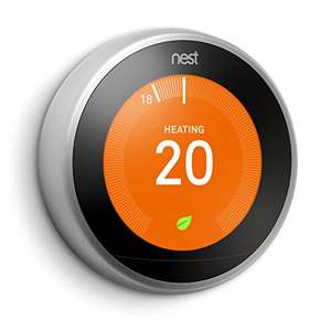 Nest Learning Thermostat 3. Generation