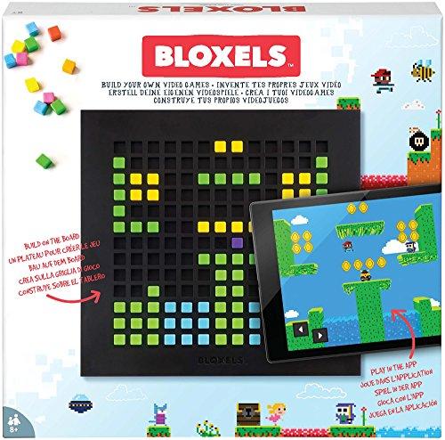 Mattel FFB15 - Bloxels, eigene Videospiele erstellen und spielen (Amazon)