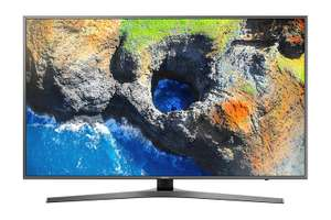 "[Amazon IT] Samsung UE40MU6470U Smart TV mit 40"" LED-Bildschirm zum BESTPREIS"