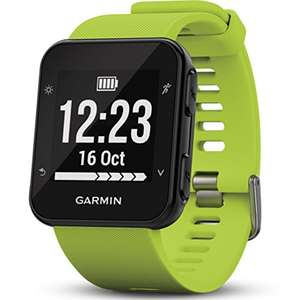 [amazon:UK] Garmin Forerunner 35 (alle Farben) [Tagesangebot] £108.18 ~ €121