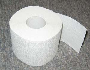 Marktguru: 0,40€ Cashback auf Toilettenpapier (ideal fürs...)