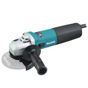 [Ebay PLUS] Makita Ø 125mm Winkelschleifer 9565HRZ | 1.100 Watt