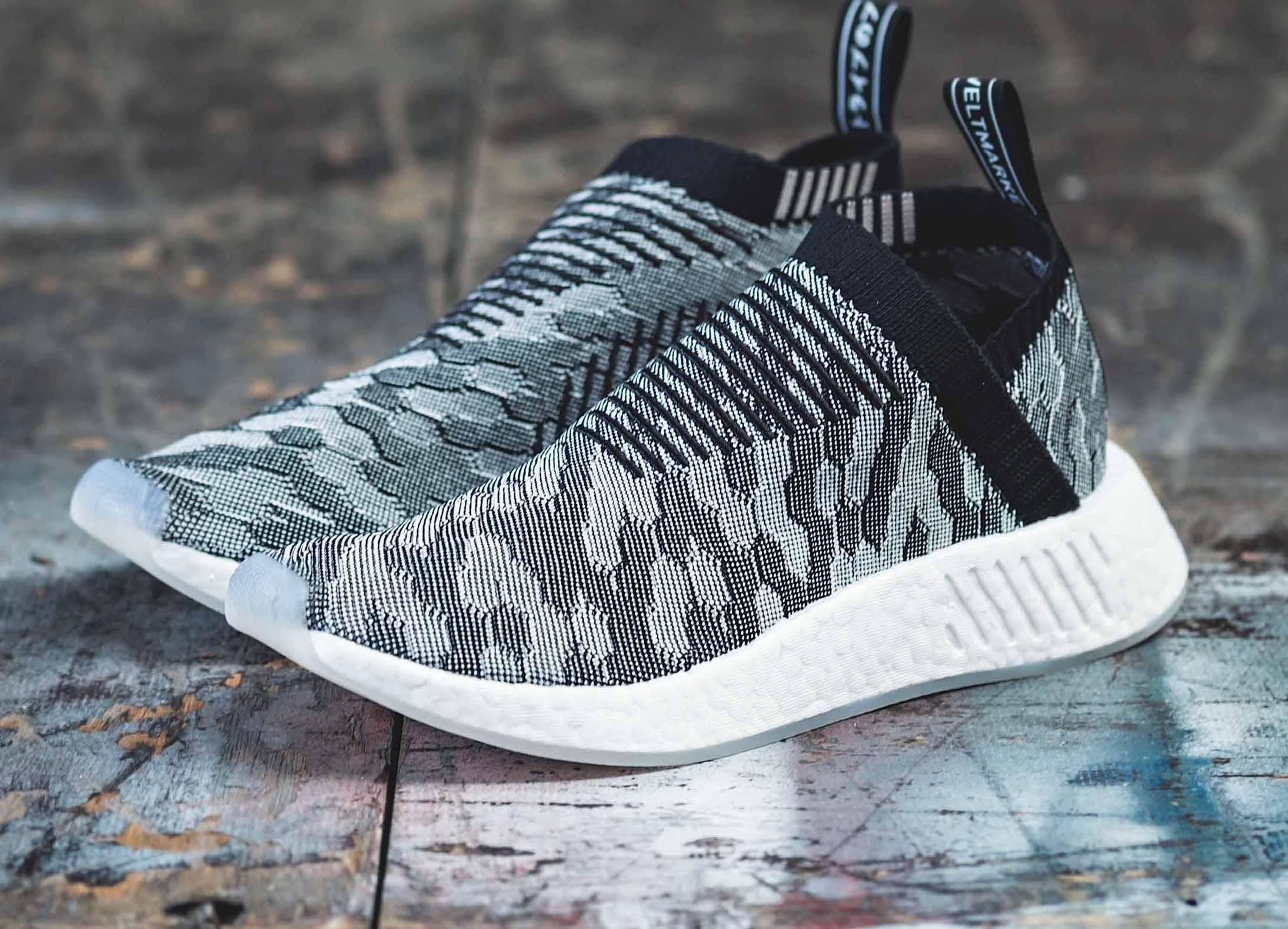 25% auf alle Sneaker im Outlet, z.B. NMD_CS2 PK für 81€ (PVG: 126) u.vm.!