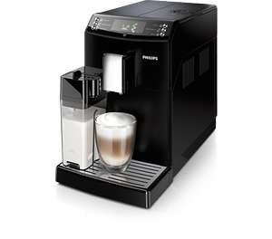 Philips HD8834/01 3100 Serie Kaffeevollautomat [Amazon.it WHD]