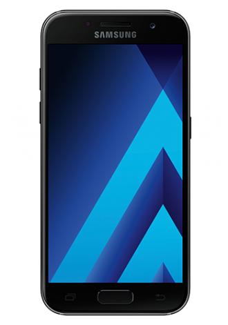 Samsung Galaxy A3 (2017) für 1€ + MD Telefonica Smart Surf LTE [1GB, 50 min, 50 SMS] für 9,99€ im Monat
