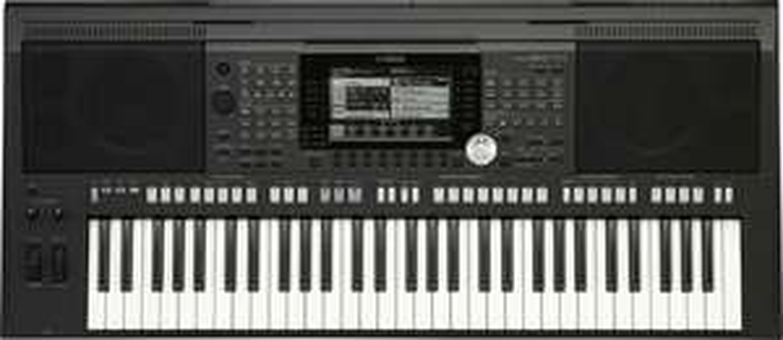 Yamaha Arranger-Keyboard psr-s970 nur noch heute