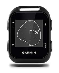 Für Golfer: Garmin Approach G10 – [amazon.UK] {Blitz-Deal} £74.99 ~> €88,34