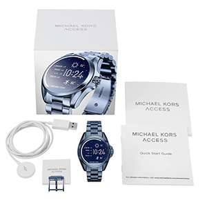 Michael Kors Damen-Smartwatch MKT5006 Amazon Tagesdeal Cyber Monday