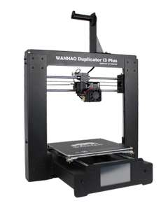 3D Drucker Wanhao Duplicator i3 Plus