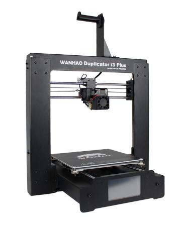 3D Drucker Wanhao Duplicator i3 Plus