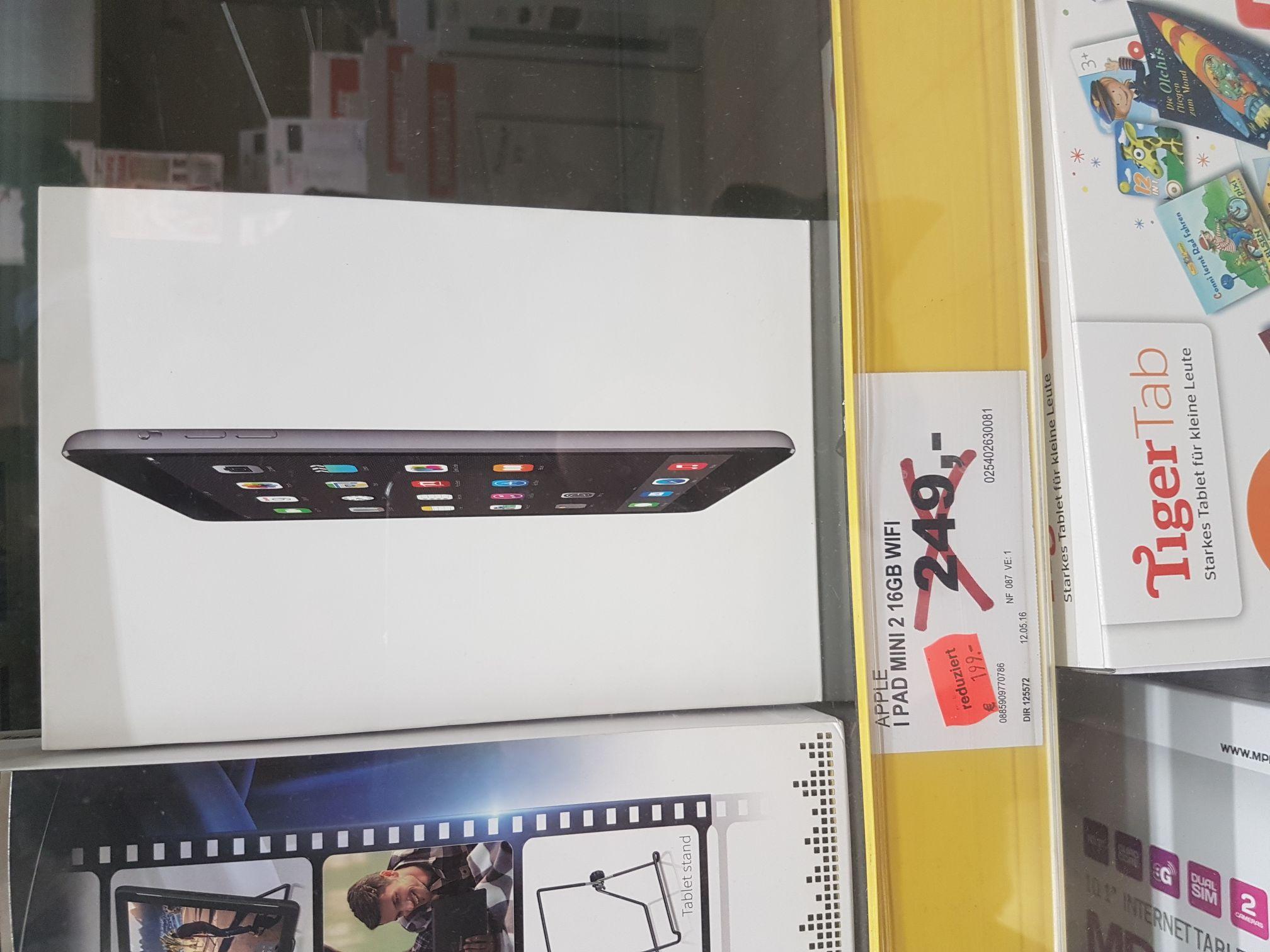 Ipad 2 mini WIFI 16GB im Marktkauf Hannover Vahrenwalder Str.