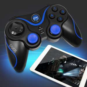 Android Wireless Gamepad Controller Bluetooth Smartphone Tablet Smart TV