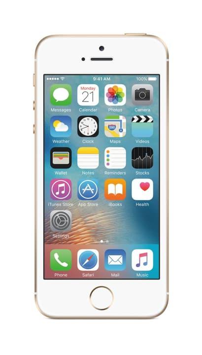 [Schweiz] iPhone SE 16GB - nur in gold