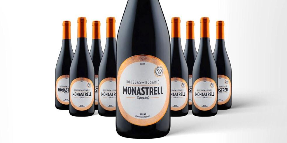 10 Flaschen Lorca Monastrell Especial 2009 trocken für nur 49,90 €