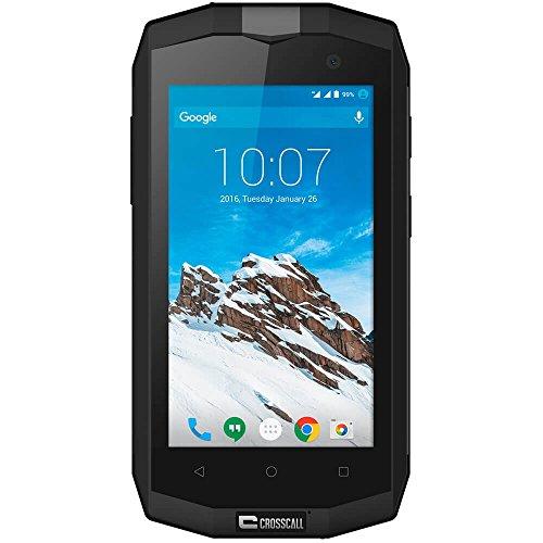 Crosscall Trekker M1 - Solides Outdoor-Smartphone zum vernünftigen Preis