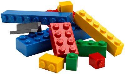 """[Toys'R'Us lokal] Kombination """"Tiefpreisgarantie"""" mit 20% Aktion auf Lego = 10840 für 43,99€ möglich"""