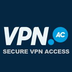 VPN [VPN.AC] [CYBER MONDAY] 1 Jahr für 31,90$/26,73€ (2,23€/Monat)